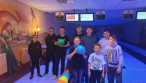 Bowling Jugendfeuerwehr